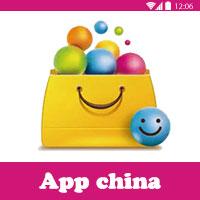 تحميل برنامج AppChina للاندرويد