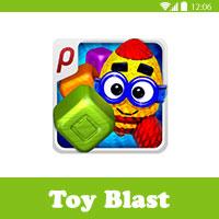 تحميل لعبة Toy blast للاندرويد