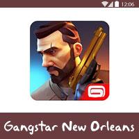 تحميل لعبة Gangstar New Orleans للاندرويد 2017 لعبة حرب العصابات الجديدة
