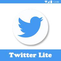 تحميل برنامج تويتر لايت للاندرويد Twitter lite النسخة الخفيفة من التويتر 2017