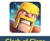 تحميل لعبة كلاش اوف كلانس للاندرويد 2017 Clash of Clans اخر اصدار apk