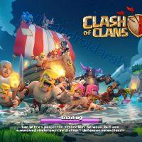 تحميل تحديث كلاش اوف كلانس الجديد 2017 للكمبيوتر clash of clans update