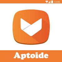 تحميل برنامج ابتويد Aptoide الابتويد الاصلي البرتقالي للاندرويد مجانا 2018