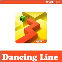 تحميل لعبة Dancing line للاندرويد افضل لعبة يمكنك لعبها بدون انترنت مجانا