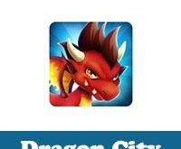 تحميل لعبة Dragon city للاندرويد دراجون سيتي مدينة التنانين اقوى العاب الاندرويد