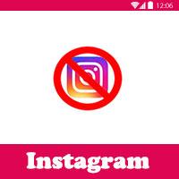 طريقة حذف حساب انستقرام Instagram Deleted كيف احذف حساب انستقرام