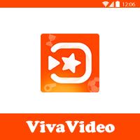 تحميل برنامج قص الفيديو للاندرويد مع الشرح VivaVideo لكيفية استخدام محرر الفيديو للاندرويد