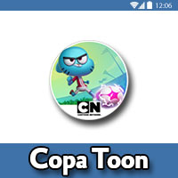 تحميل لعبة كاس تون للاندرويد Copa Toon الاصلية العاب كرتون نتورك 2018 اخر اصدار
