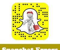 مشاكل السناب شات وحلولها Fix Snapchat Problems بعد التحديث 2017