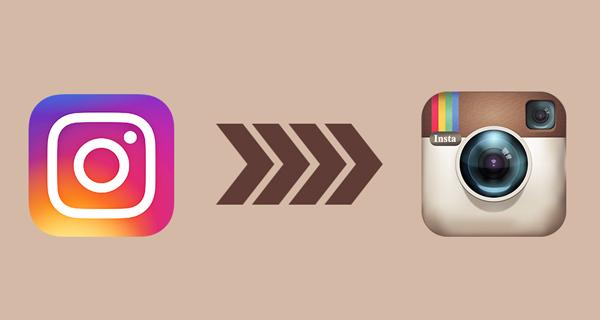 تحميل انستقرام القديم للاندرويد old Instagram استرجاع نسخه قديمه apk قبل التحديث