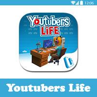 تحميل لعبة Youtubers Life للاندرويد لعبة حياة اليوتيوبرز برابط مباشر