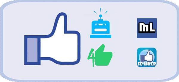 افضل برنامج زيادة لايكات فيس بوك للاندرويد 2018 تزويد لايكات ع الفيس بوك