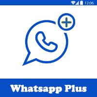 تحميل برنامج واتس اب بلس اخر اصدار 2017 Whatsapp Plus جميع النسخ APK