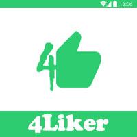 تحميل برنامج 4liker للاندرويد اكثر من 1000 تعليق ولايك بإنتظارك من خلال تطبيق زيادة التعليقات