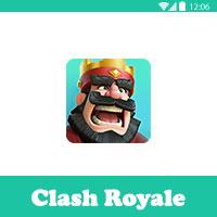 تحميل لعبة كلاش رويال للاندرويد اخر اصدار Clash Royale 2019مجانا