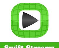 تحميل برنامج Swift Stream للاندرويد لتشغيل القنوات العالمية و العربية