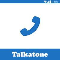 تحميل برنامج Talkatone للاندرويد برابط مباشر للحصول على رقم امريكي حقيقي