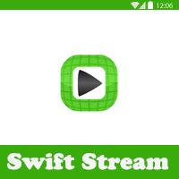 تحميل برنامج Swift Stream للاندرويد لتشغيل القنوات العالمية و العربية - Swift stream tv