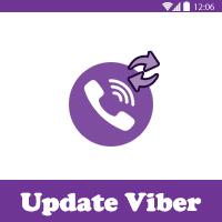 تحديث الفايبر الجديد 2018 Viber update تعرف على اخر تحديثات فايبر ماسنجر الاخير
