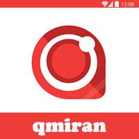 معرفة من زار بروفايلك على الانستقرام Qmiran برنامج للانستقرام لمعرفة من زار صفحتك بالوقت والتاريخ