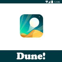 تحميل لعبة Dune للاندرويد لعبة داني dune العاب ذكاء وتركيز لعبة الكثبان الرملية مجانا رابط مباشر