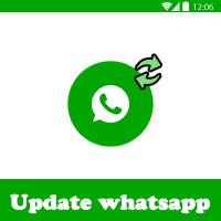 تحميل تحديث الواتس اب الجديد للاندرويد 2019 Whatsapp update apk