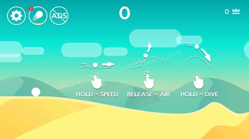 تحميل لعبة Dune للاندرويد - طريقة اللعب في لعبة داني للاندرويد