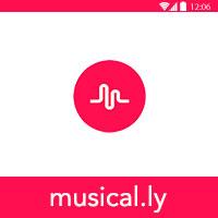 تحميل برنامج ميوزكلي للاندرويد musically _ برنامج تاليف الفيديو والموسيقى