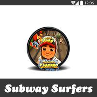 تحميل لعبة صب واي للاندرويد - سابوي Download Subway Surfers اخر اصدار