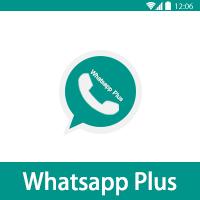 تحميل برنامج واتس اب بلس   تنزيل واتساب بلس للموبايل