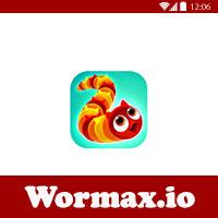 تحميل لعبة Wormax.io للاندرويد لعبة الدودة ورماكس رابط مباشر 2018