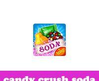 تحميل لعبة كاندي كراش صودا ساجا Candy Crush Soda Saga للمحمول