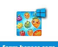 تحميل لعبة farm heroes saga للكمبيوتر 2018 فارم هورس ساجا مجانا