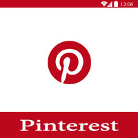 شرح بنترست Pinterest لحفظ الصور - تحميل بنترست وطريقة الاشتراك فيه