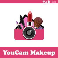 youcam makeup التعديل على الصور