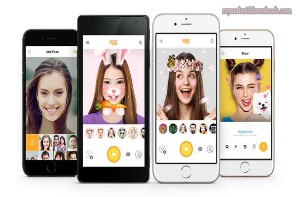 افضل برامج الاندرويد للتعديل على صور الأشخاص وتصفية الوجه والفلاتر