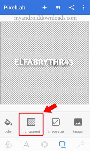 إضافة ملصقات واختيار نوع الخط والتحكم بالخلفية – تحميل أفضل تطبيقات الكتابة على الصور للاندرويد