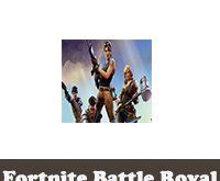 لعبة فورت نايت باتل رويال للكمبيوتر fortnite battel royal - تحديث فورت نايت