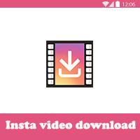 برنامج تنزيل فيديوهات من الانستقرام للاندرويد
