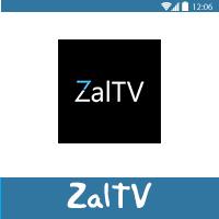 تحميل برنامج ZalTV IPTV Player للاندرويد لمشاهدة مباريات كأس العالم