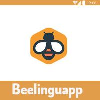تحميل برنامج تعلم اللغات Beelinguapp -برنامج ترجمة كل اللغات -