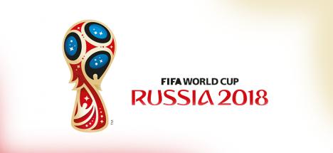 مواعيد مباريات كاس العالم 2018 المقام في روسيا للمنتخبات العربية