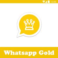 تنزيل واتس اب الذهبي 2019 Whatsapp gold plus