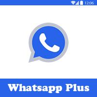 تحميل برنامج واتس اب بلس برابط مباشر اخر اصدار download whatsapp plus