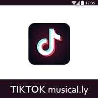 تحميل برنامج تيك توك ميوزكلي 2019 Tik Tok تنزيل برابط مباشر