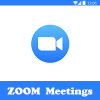 تحميل برنامج زوم للاندرويد عربي 2018 اجتماعات فيديو برابط مباشر