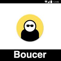 برنامج bouncer أذونات التطبيقات في الاندرويد