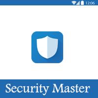 تحميل سكيورتي ماستر Security master