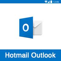 تحميل برنامج الهوتميل Microsoft Outlook للاندرويد