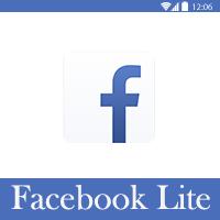 تحميل وتنزيل فيس بوك لايت